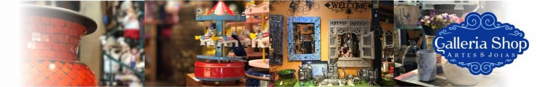 Galleria Shoping Arte e joias