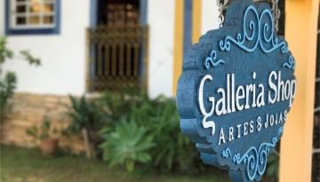 Galleria Shoping Arte & Joias