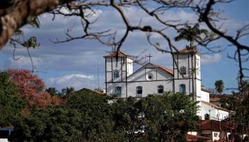 Igreja Matriz Nossa Senhora do Rosário
