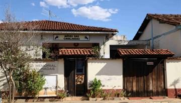 Museu das Cavalhadas
