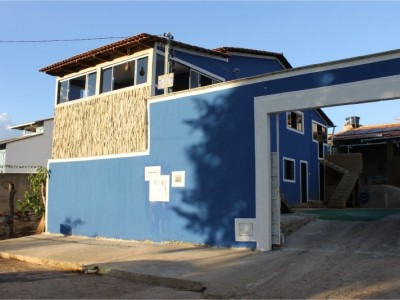 Casa Temporada Jardim Santa Barbara