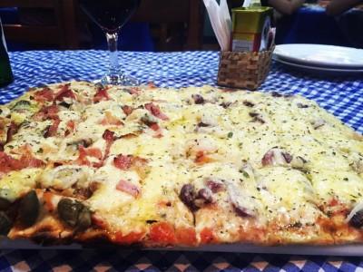 Pizzaria Trotamundus