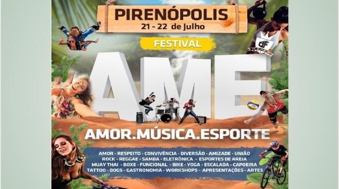 A.M.E Festival